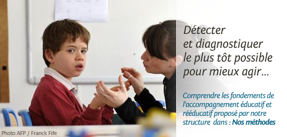 Diagnostiquer le plus tôt possible